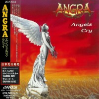Purchase Angra - Angels Cry