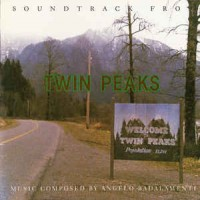 Purchase Angelo Badalamenti - Twin Peaks