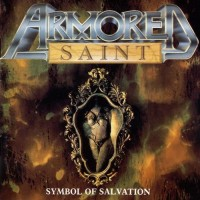 Purchase Armored Saint - Symbol Of Salvation