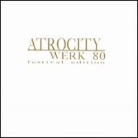 Purchase Atrocity - Werk 80