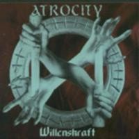 Purchase Atrocity - Willenskraft