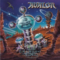 Purchase Avalon - Vision Eden