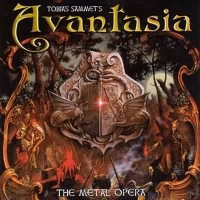 Purchase Avantasia - The Metal Opera