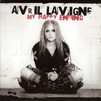 Purchase Avril Lavigne - My Happy Ending CDS