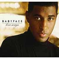 Purchase Babyface - Love Songs