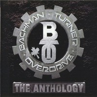 Purchase Bachman Turner Overdrive - The Anthology CD1