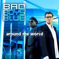Purchase Bad Boys Blue - Around The World