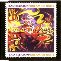 Purchase Bad Religion - Dream of Unity (CDS)