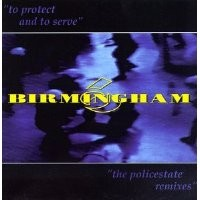Purchase Birmingham 6 - To Protect And To Serve