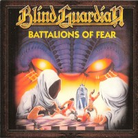 Purchase Blind Guardian - Battalions Of Fear