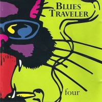 Purchase Blues Traveler - Four
