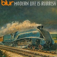 Purchase Blur - Modern Life is Rubbish