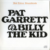 Purchase Bob Dylan - Pat Garrett & Billy The Kid (Vinyl)