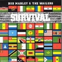 Purchase Bob Marley & the Wailers - Surviva l
