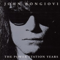 Purchase Bon Jovi - The Power Station Years 1980-1983