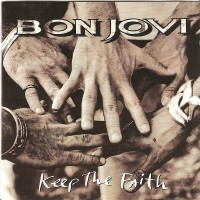 Purchase Bon Jovi - Keep the faith