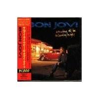 Purchase Bon Jovi - Someday I'll Be Saturday Night (Single)