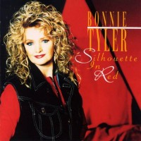 Purchase Bonnie Tyler - Silhouette in Red