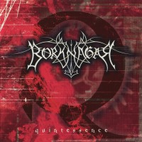Purchase Borknagar - Quintessence