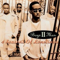 Purchase Boyz II Men - 4 Seasons Of Loneliness (CDS)
