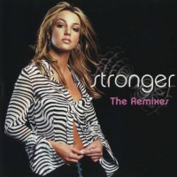 Purchase Britney Spears - Stronger (MCD)