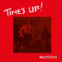 Purchase Buzzcocks - Time's Up