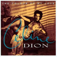 Purchase Celine Dion - The Colour Of My Love