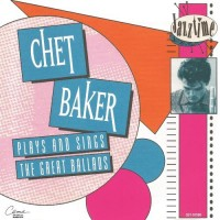 Purchase Chet Baker - Chet Baker Plays and Sings the Great Ballads