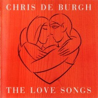 Purchase Chris De Burgh - The Love Songs