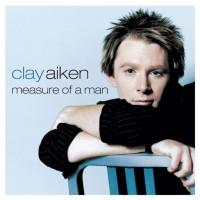 Purchase Clay Aiken - Measure of a Man