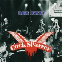 Purchase Cock Sparrer - Run Away