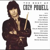 Purchase Cozy Powell - The Best Of