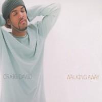 Purchase Craig David - Walking Away (CDS)