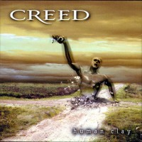 Purchase Creed - Human Clay