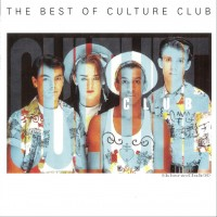 Purchase Culture Club - The Best Of The Culture Club