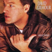 Purchase David Gilmour - About Face