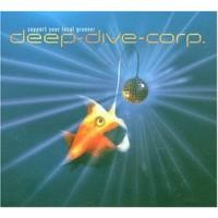 Purchase Deep Dive Corporation - Support Your Local Groover