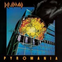 Purchase Def Leppard - Pyromania (Vinyl)