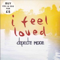 Purchase Depeche Mode - I Feel Loved (CDS) CD1