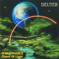 Purchase Deuter - Terra Magica: Planet Of Light