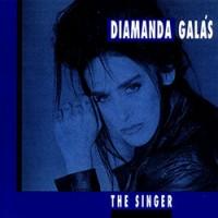 Purchase Diamanda Galas - The Singer