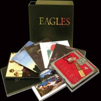 Purchase Eagles - The Eagles (Limited edition boxset) CD3