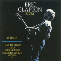 Purchase Eric Clapton - Story