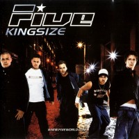 Purchase Five - KingSize
