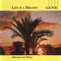 Purchase G.E.N.E. - Life Is a Melody