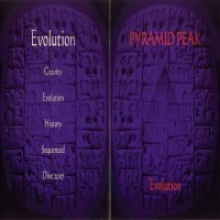 Purchase Pyramid Peak - Evolution