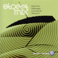 Purchase VA - Street Mix - Music From VW Commercials (Vol. 1)