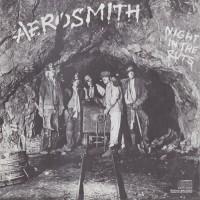 Purchase Aerosmith - Night In The Ruts (Vinyl)