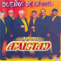 Purchase Amistad - Dueños de un estilo