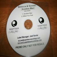 Purchase Belocca And Soneec - Another Man / What You Feel CDS